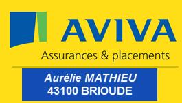 AVIVA Matthieu