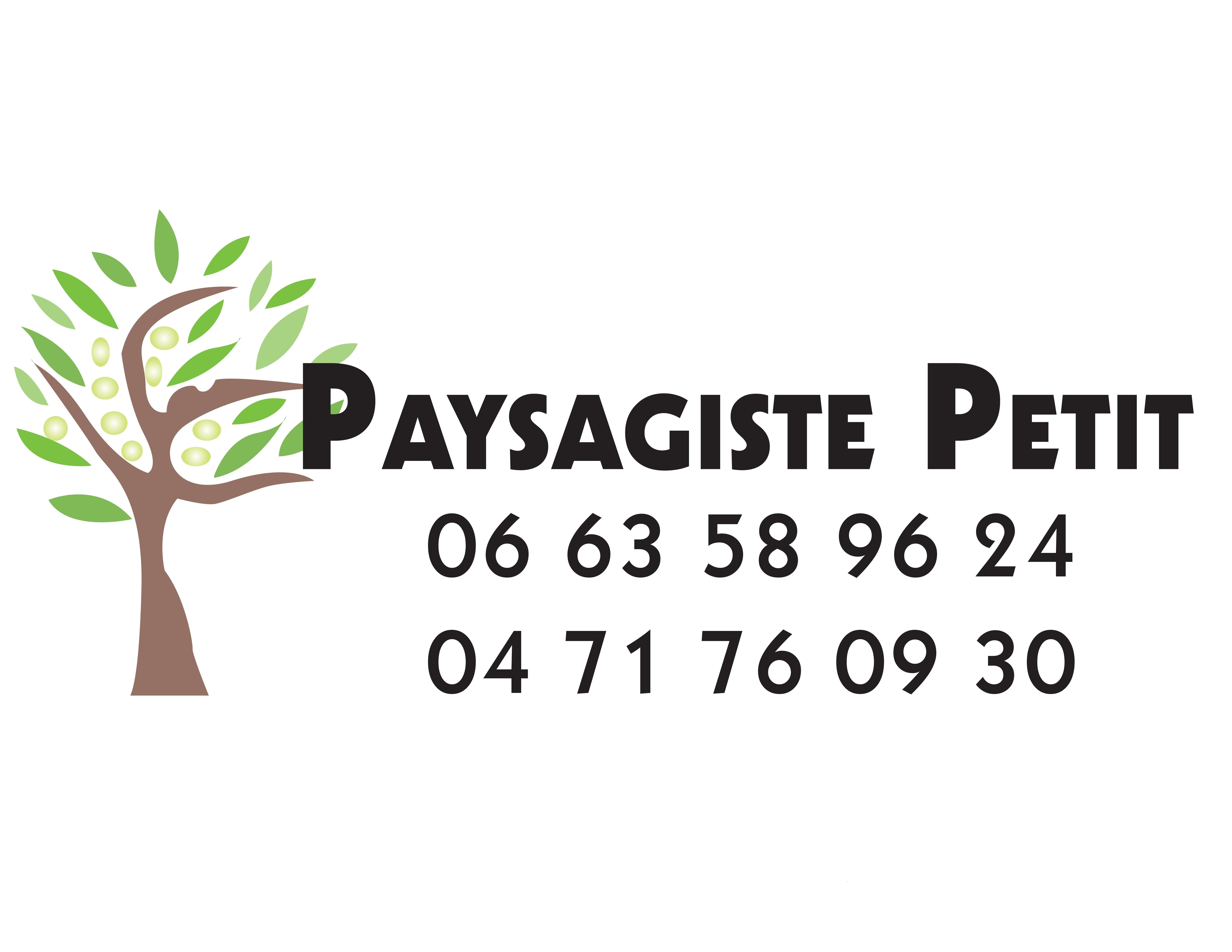 logo paysagiste petit