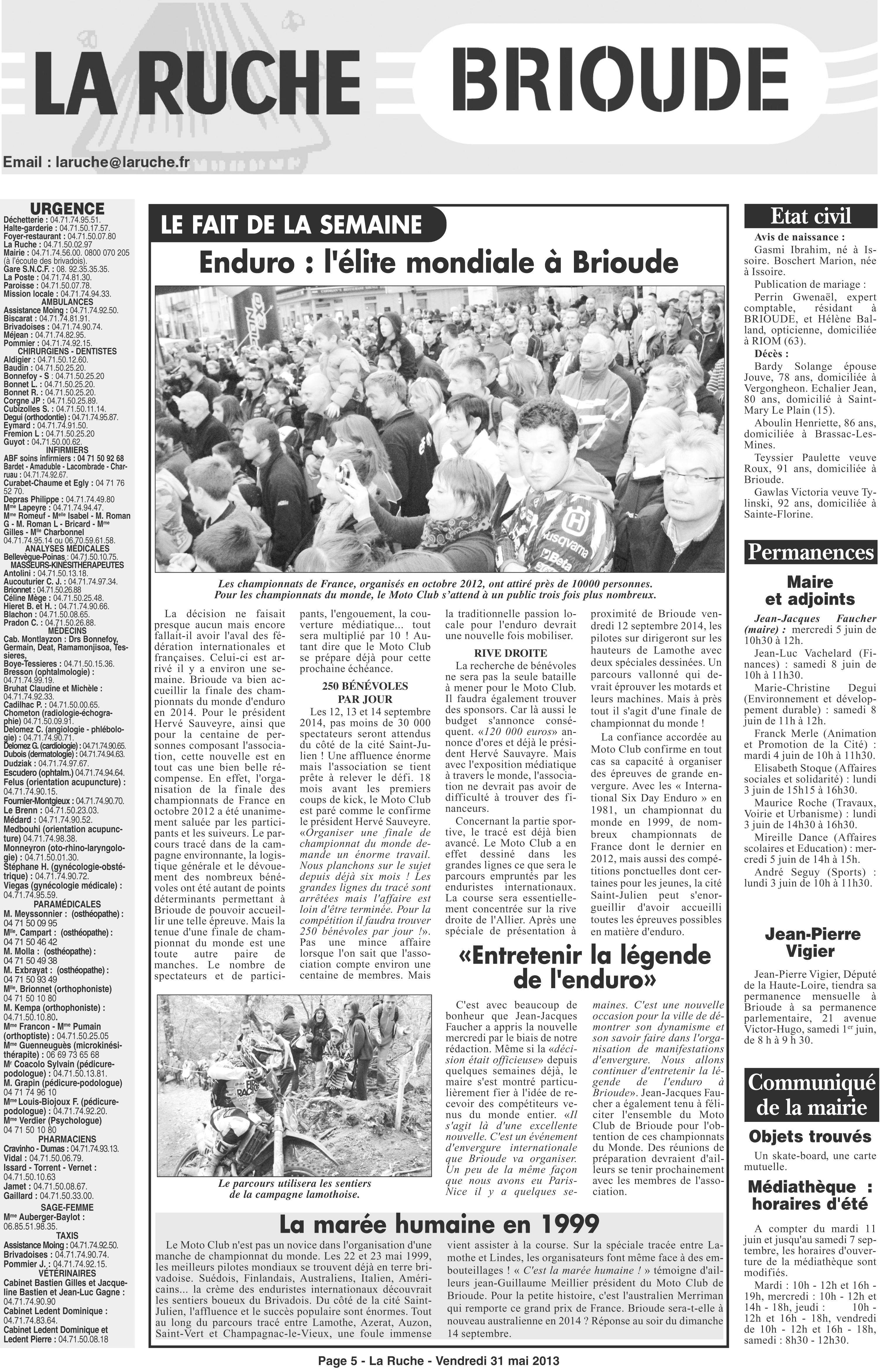 La Ruche 31/05/2013 B