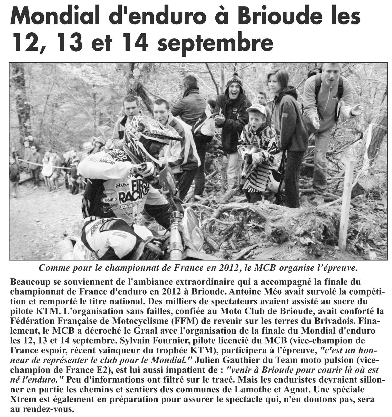 La Ruche 17/01/2014