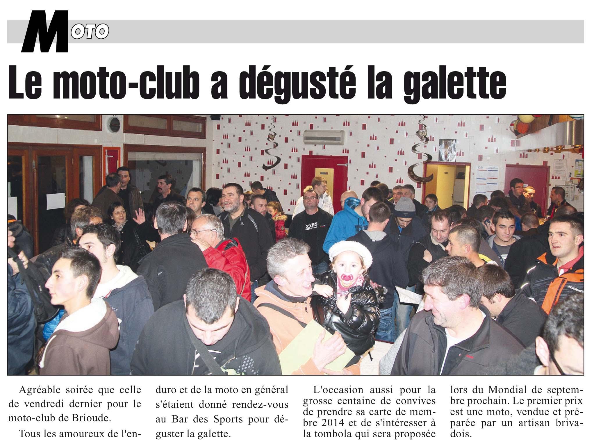 La Ruche 07/02/2014